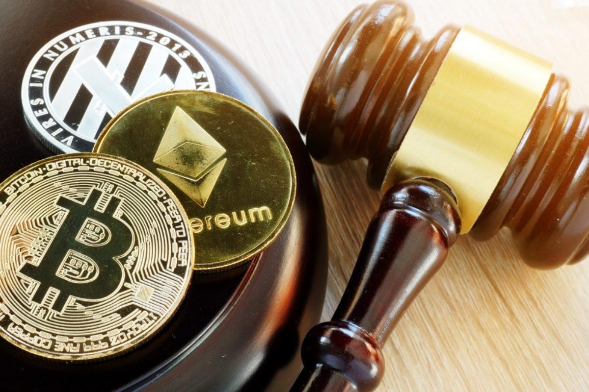 loi Pacte et les cryptomonnaies